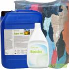 Környezetkímélő ipari tisztítószerek