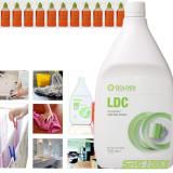 LDC kókuszolaj mosogató-, tisztító-, mosószer, koncentrátum 1 liter