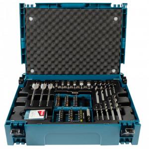 B-49638 Fúró- csavarozó készlet, 69 db termék fő termékképe
