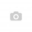 Wicke-Standard GB lemeztárcsás, fekete tömörgumis kerekek és görgők