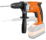 Fein ABOP 6 Select akkus fúrógép (akku és töltő nélkül)
