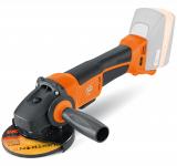 Fein CCG 18-125 BLPD Select akkus sarokcsiszoló (akku és töltő nélkül)