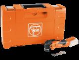 Fein MultiMaster AMM 300 Plus Select akkus oszcilláló kéziszerszám (akku és töltő nélkül)