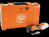 Fein MultiMaster AMM 500 Plus Select akkus oszcilláló kéziszerszám (akku és töltő nélkül)