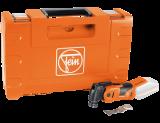 Fein MultiMaster AMM 700 Max Select akkus oszcilláló kéziszerszám (akku és töltő nélkül)
