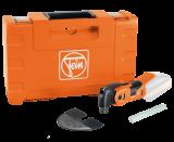 Fein MultiMaster AMM 700 1.7 Q Select akkus oszcilláló kéziszerszám (akku és töltő nélkül)