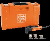 Fein MultiMaster MM 300 Plus Start oszcilláló szerszám fa, fém, gipszkarton és műanyag vágásához