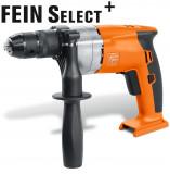Fein ABOP 10 Select akkus fúrógép