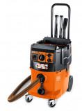 Fein Dustex 35 MX AC nedves és száraz porszívó