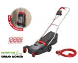 0712AA fűnyíró (Urban Mower)