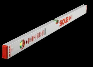 AZB 120 zártszelvény-vízmérték termék fő termékképe