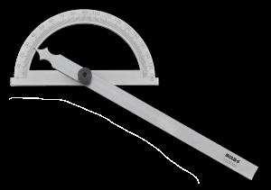 GR 120 szögmérő termék fő termékképe