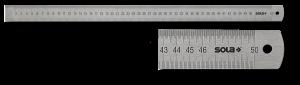 LSB 500 acélvonalzó termék fő termékképe