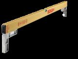 APK 100 dőlésmérő