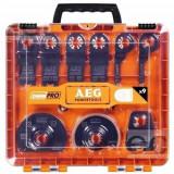AEG tartozék készlet 9db-os multifunkciós géphez