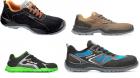 Exena munkavédelmi cipő