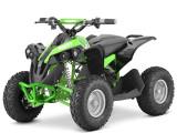 HECHT 51060 GREEN - AKKUMULÁTOROS QUAD