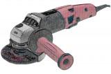 125 mm-es fordulatszabályzós sarokcsiszoló