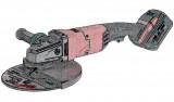 18 V akkus, 230 mm-es sarokcsiszoló kölcsönzés