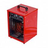 Elektromos hőlégfúvó 3,3 kW