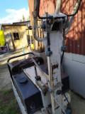 Tremix MR 700 padkahenger
