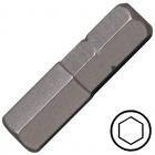 Hatszög csavarbehajtó bitek 10 mm-es csatlakozással