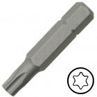 Torx csavarbehajtó bitek 10 mm hatszög illesztéssel