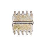 KENNEDY 25 mm fésűs stokkoló betét