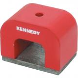 KENNEDY 40.5 x 57 x 35 mm erőmágnes