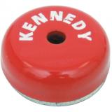 KENNEDY Alacsony fazékmágnes, 20 mm