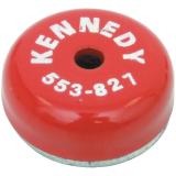 KENNEDY Alacsony fazékmágnes, 28.5 mm