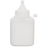 KENNEDY Jelölőzsinór utántöltő festék - fehér, 250 g