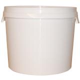 KENNEDY Műanyag festővödör 500 ml, fedél nélkül