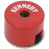 KENNEDY Gombmágnes, 12.7 mm