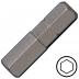 7 mm hatszög csavarbehajtó bit 10 mm hatszög illesztéssel, 30 mm (10 db)