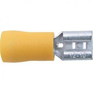 6.30 mm kábelsaru lapos