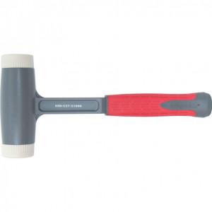 50 mm sörétes nejlon kalapács műanyag nyéllel termék fő termékképe