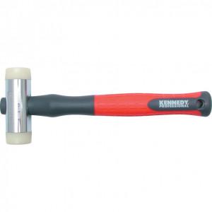 38 mm nejlon kalapács műanyag nyéllel termék fő termékképe