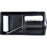 KENNEDY Mini hengerkészlet emulziós és fénylő festékekhez, 100 mm, 4 részes