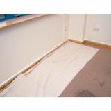 KENNEDY Pamut takarószövet lépcsők takarására, 90 x 730 cm