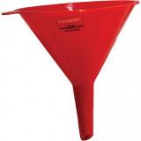 KENNEDY Műanyag tölcsér, 150 mm