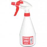 KENNEDY Műanyag szórópalack nagy igénybevételre, 750 ml