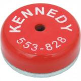 KENNEDY Alacsony fazékmágnes, 38 mm