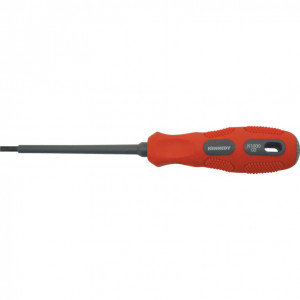 4.0 x 100 mm lapos szigetelt VDE Dual Grip csavarhúzó termék fő termékképe
