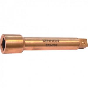 """125 mm szikramentes toldószár 1/2"""" -os meghajtóval, Al-Br termék fő termékképe"""