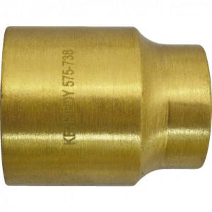"""27 mm szikramentes dugókulcs 1/2"""" -os meghajtóval, Al-Br termék fő termékképe"""