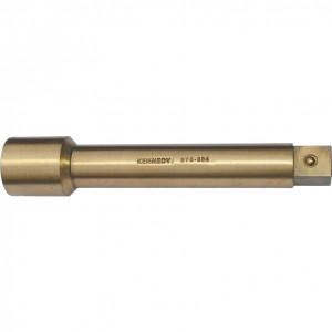 """200 mm szikramentes toldószár 3/4"""" -os meghajtóval, Al-Br termék fő termékképe"""