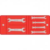 KENNEDY 0 - 11 BA villáskulcs készlet, kisméretű, 6 részes