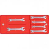 KENNEDY 3.2 mm x 8 mm villáskulcs készlet, kisméretű, 6részes