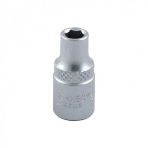 """5 mm hatszögű dugókulcs 1/4"""" -os meghajtóval termék fő termékképe"""